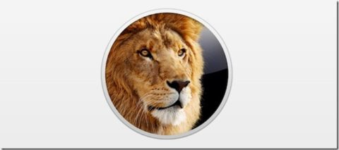 Show Scroll Bars In OS X Lion