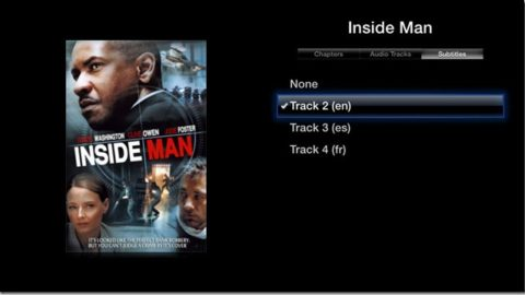 Media Player 0.7 Released For Apple TV By FireCore