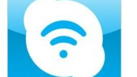 Skype Releases Skype WiFi For iPhone