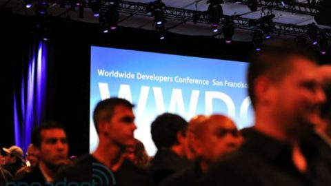 WWDC 2011: Two Hours Before Opening, What Is Happening {Updating} Please Refresh each 5 m.